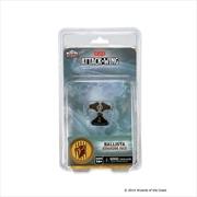 Dungeons & Dragons - Attack Wing Wave 1 Dwarven Ballista Expansion Pack | Games