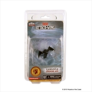 Dungeons & Dragons - Attack Wing Wave 4 Gargoyle Expansion Pack | Games