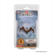 Dungeons & Dragons - Attack Wing Wave 3 Harpy Expansion Pack | Games