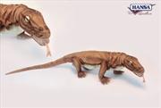 Komodo Dragon 147cm L | Toy