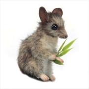 Leadbetter Possum Grey 11cm H | Toy