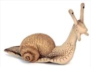 Escargot Snail 22cm L | Toy