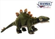 Stegosaurus 52cm L | Toy