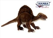 Spinosaurus 57cm L | Toy