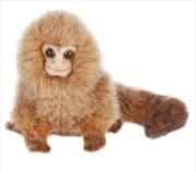 Marmoset Pygmy 20cm H | Toy