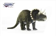 Triceratops 50cm L | Toy