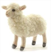 Little Lamb 18cm L | Toy