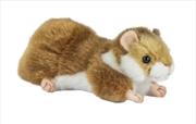Hamster 17cm L   Toy