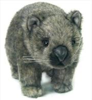 Wombat 37cm L | Toy
