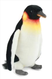 Emporer Penguin 24cm H | Toy