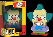 The Simpsons - Krusty the Clown Blox