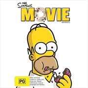 Simpsons - The Movie | DVD