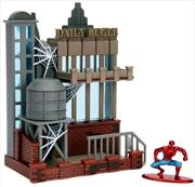Marvel - NanoScene Mini Spider-Man | Merchandise