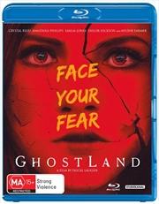 Ghostland | Blu-ray