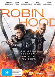 Robin Hood | DVD
