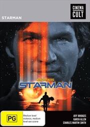 Starman | DVD