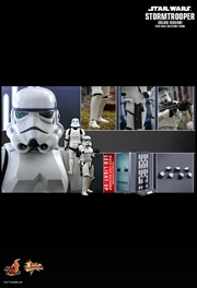"Stormtrooper Dlx 12"" Action | Merchandise"