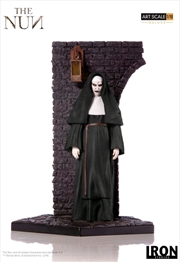 The Nun - 1:10 Scale Deluxe Statue | Merchandise