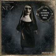 "The Nun - 18"" Roto Plush 