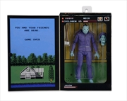 "Friday the 13th - 7"" Jason Video Game Figure"