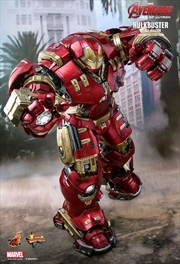 Avengers 2: Age of Ultron - Hulkbuster Deluxe 1:6 Scale Action Figure