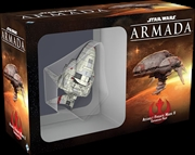 Star Wars - Armada - Assault Frigate Mark 2 Expansion Pack
