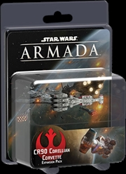 Star Wars - Armada - CR90 Corellian Corvette Expansion Pack | Merchandise