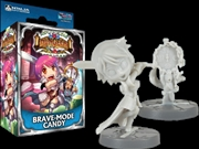 Super Dungeon Explore - Brave-Mode Candy Character Pack | Merchandise