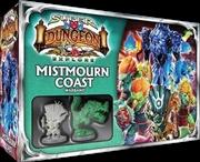 Super Dungeon Explore - Mistmourn Coast Expansion | Merchandise