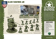 Dust - Allies Taskforce Joe Starter Set