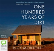 One Hundred Years Of Dirt | Audio Book