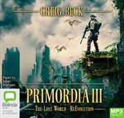Primordia III | Audio Book