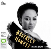 Brutally Honest | Audio Book