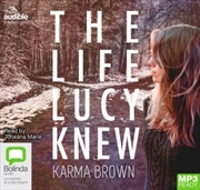 Life Lucy Knew | Audio Book