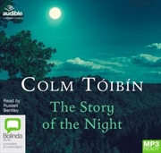 Story Of The Night | Audio Book