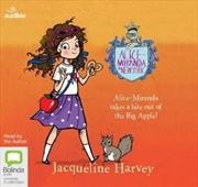 Alice-Miranda In New York | Audio Book