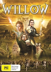 Willow - 30th Anniversary Edition | DVD
