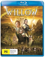 Willow - 30th Anniversary Edition | Blu-ray