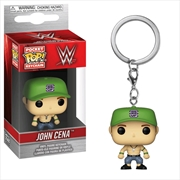 WWE - John Cena Pocket Pop! Keychain [RS]
