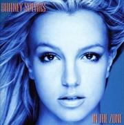 In The Zone | CD