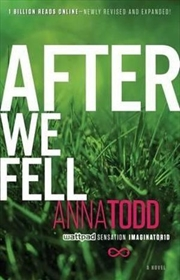 After We Fell: After Series 3 | Paperback Book