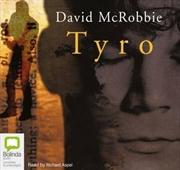 Tyro   Audio Book