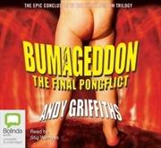 Bumageddon: Final Pongflict