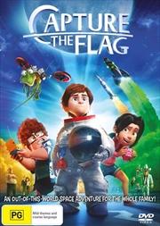 Capture The Flag | DVD