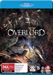 Overlord - Season 2 | Blu-ray