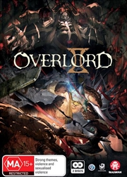 Overlord - Season 2 | DVD