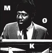 Monk | Vinyl