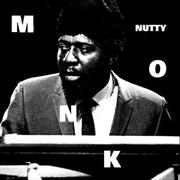 Nutty | Vinyl