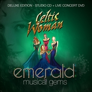 Emerald - Musical Gems | CD