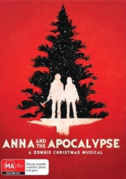 Anna And The Apocalypse | DVD